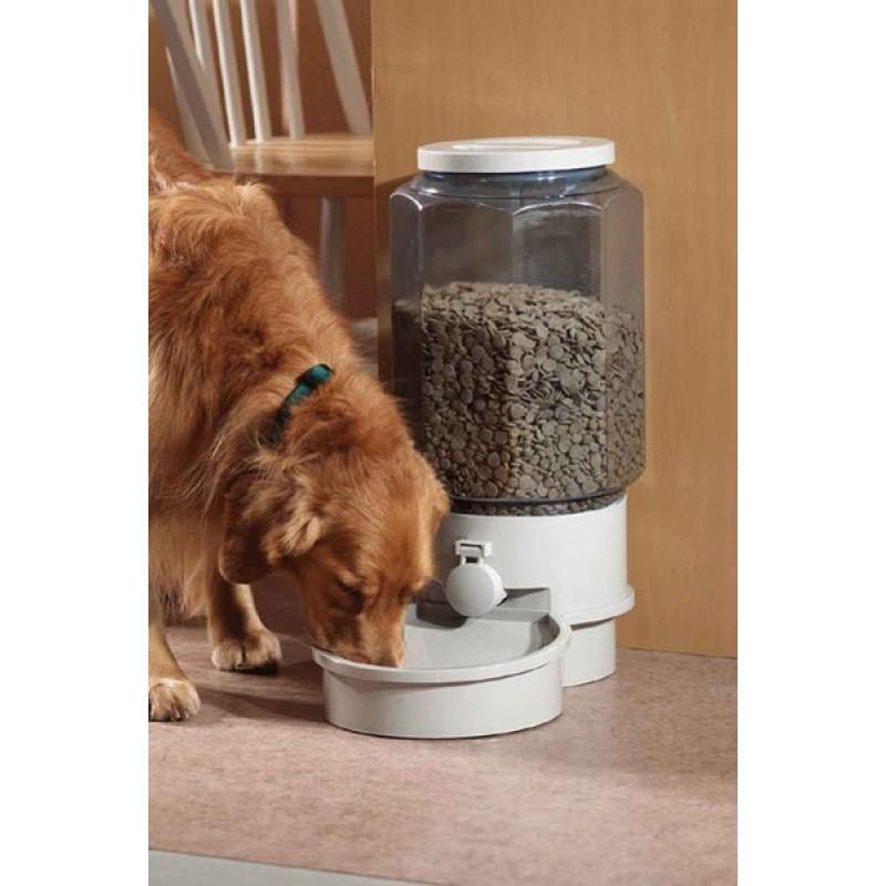 Автокормушка для собак и кошек Feed-Ex PF100 (фото 3)