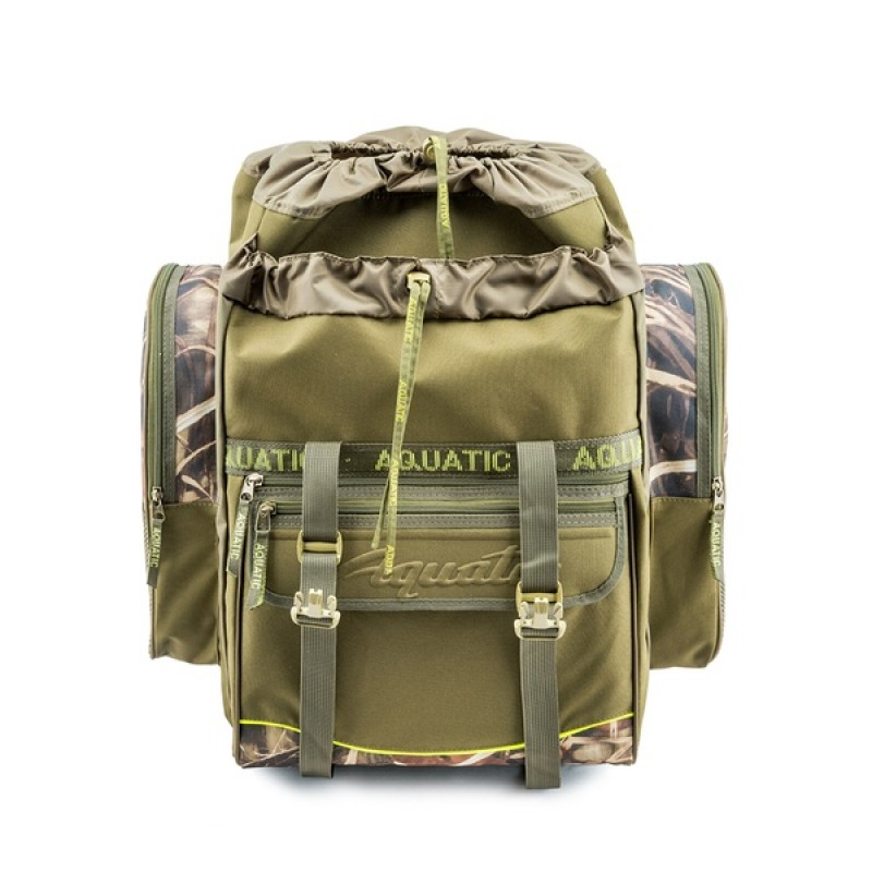Рюкзак Aquatic РО-60 (охотничий)