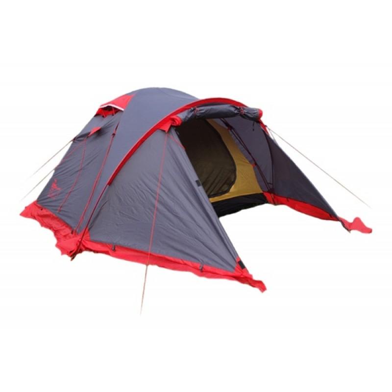 Палатка Tramp Mountain 4 (V2) (фото 2)
