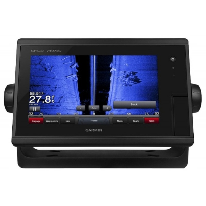 Картплоттер Garmin GPSMAP 7407xsv (010-01379-12)