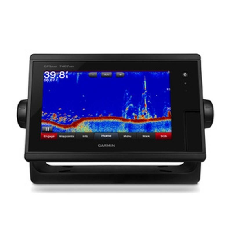 Картплоттер Garmin GPSMAP 7407xsv (010-01379-12) (фото 2)
