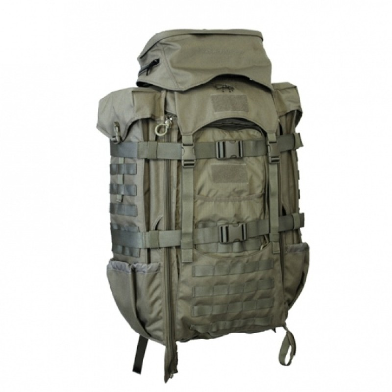 Тактический рюкзак Eberlestock Skycrane II MILITARY GREEN