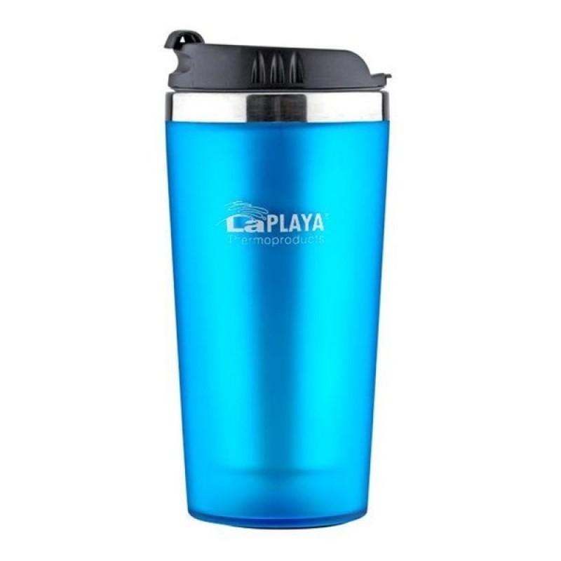 Термокружка LaPlaya Mercury Mug 0.4 L blue