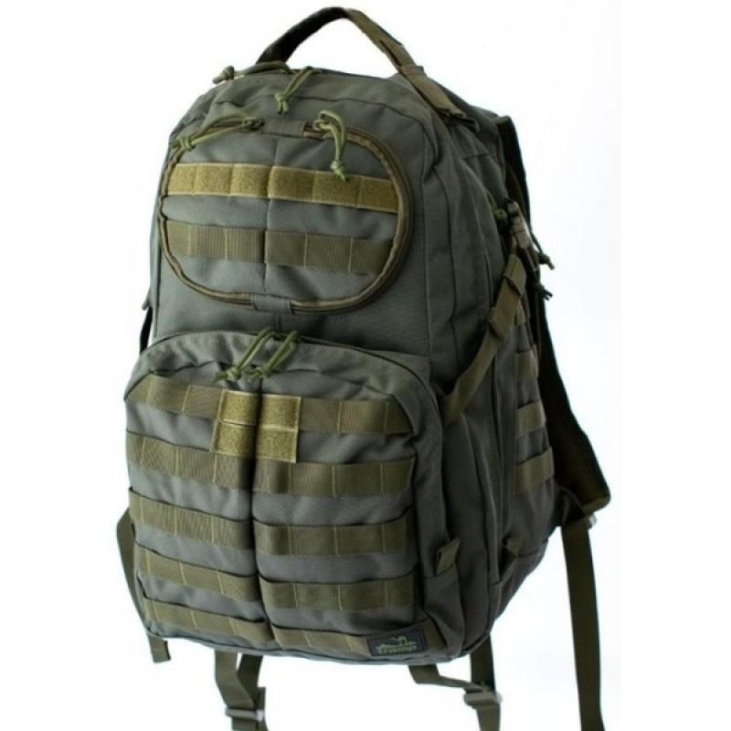 Рюкзак Tramp Commander 50 л (Olive green)