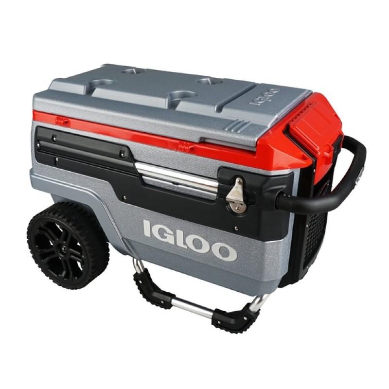 Изотермический контейнер Igloo TrailMate 70