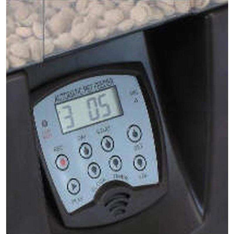 Автокормушка для собак и кошек Feed-Ex PF5 (55414) (фото 2)