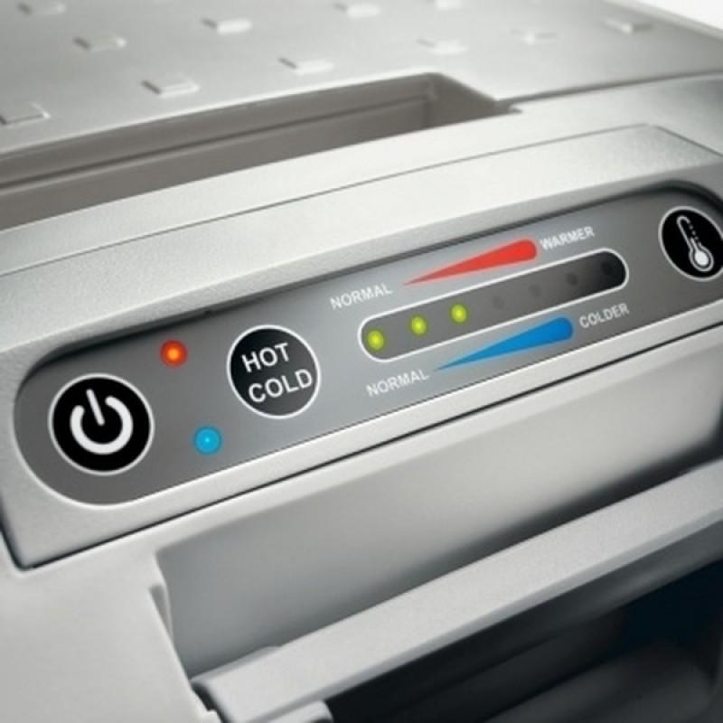 Автомобильный холодильник Dometic TropiCool TCX-14 14Л 12/24/230В (фото 2)