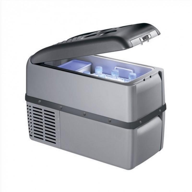 Автомобильный холодильник Dometic CoolFreeze CDF-18 18 Л AC 12/24В (фото 3)