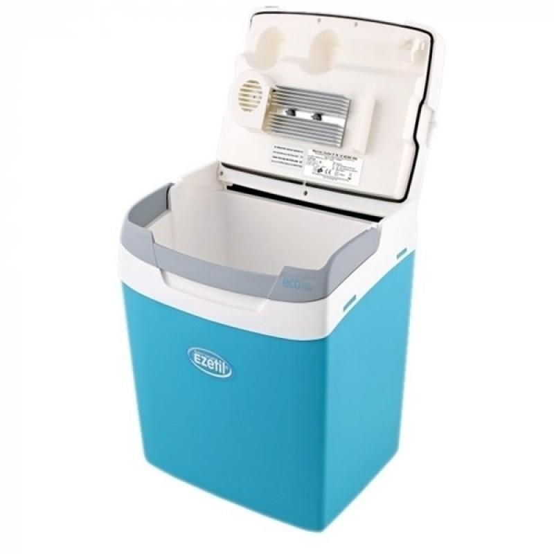 Автомобильный холодильник Ezetil E 26 12/230V EEI Boost (фото 2)