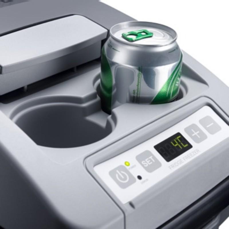 Автомобильный холодильник Dometic CoolFreeze CF 11 10,5 Л AC/DC 12/24/220В (фото 2)