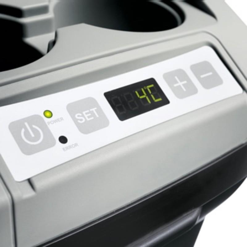 Автомобильный холодильник Dometic CoolFreeze CF 11 10,5 Л AC/DC 12/24/220В (фото 3)
