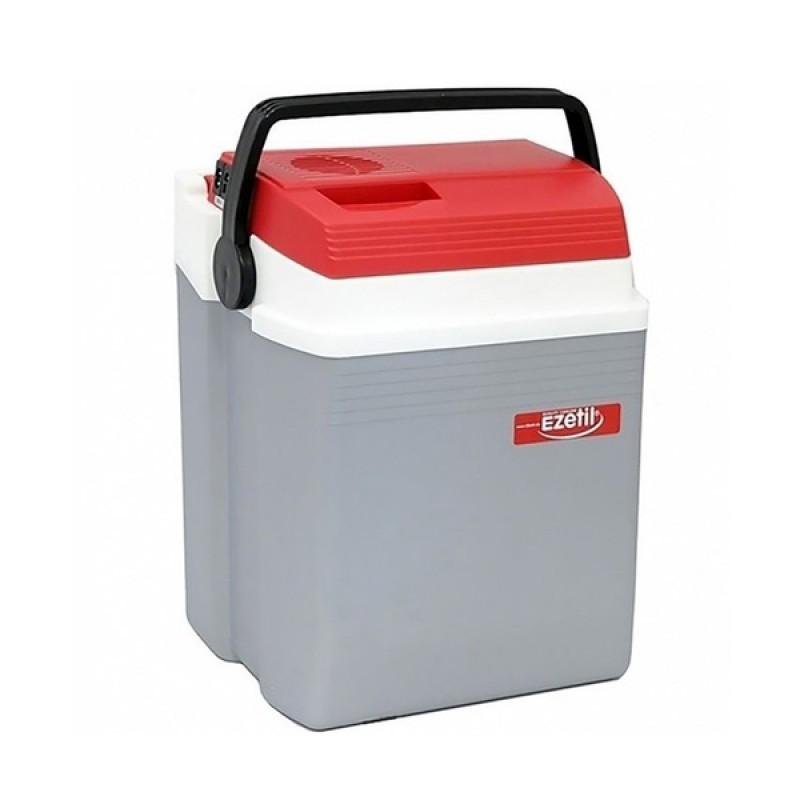 Автомобильный холодильник Ezetil E 28 12V