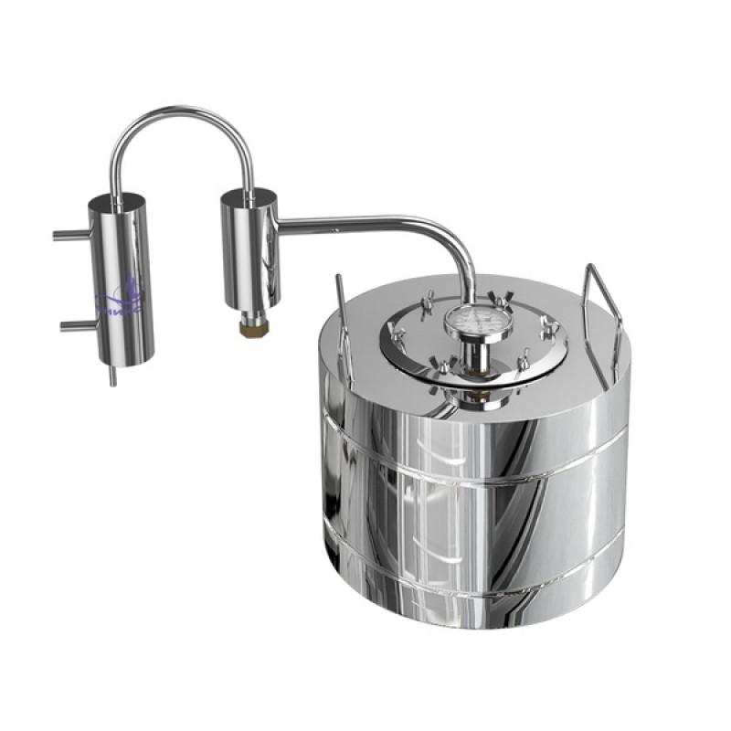Самогонный аппарат (дистиллятор) ФЕНИКС Мечта 12 литров (фото 2)