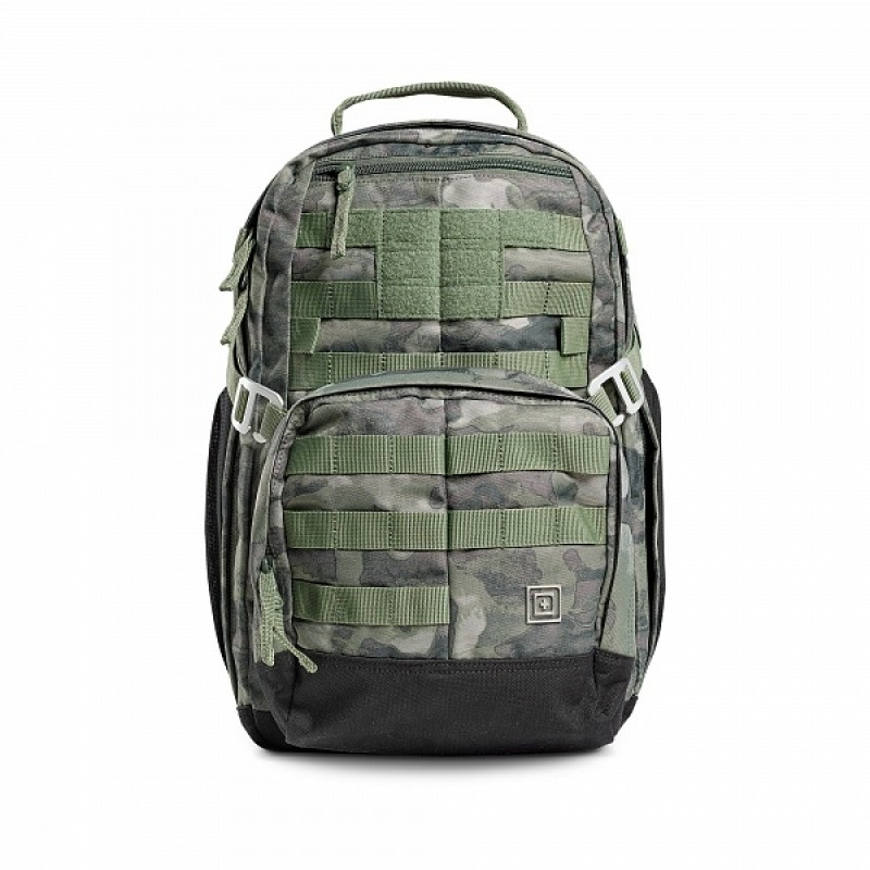 Рюкзак 5.11 Tactical MIRA 2 IN 1 MOSS CAMO (862)