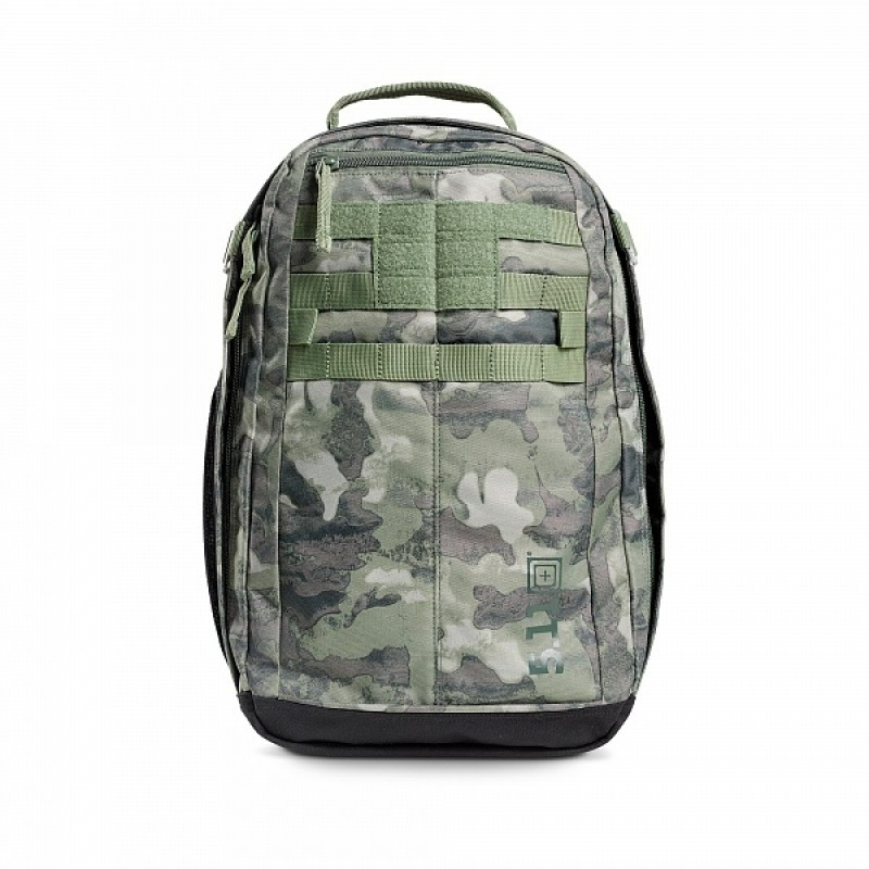 Рюкзак 5.11 Tactical MIRA 2 IN 1 MOSS CAMO (862) (фото 2)
