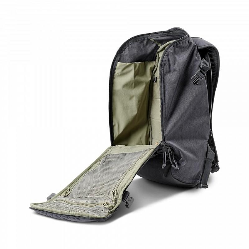 Рюкзак 5.11 Tactical AMP24 Black (019) (фото 3)