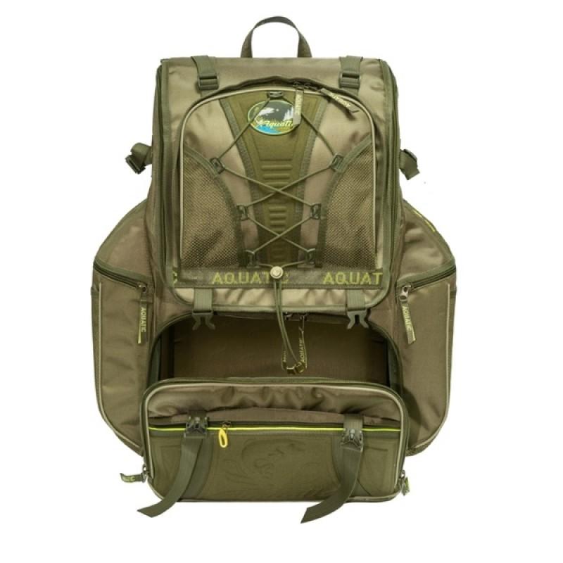 Рюкзак Aquatic Р-70 (рыболовный) (фото 2)