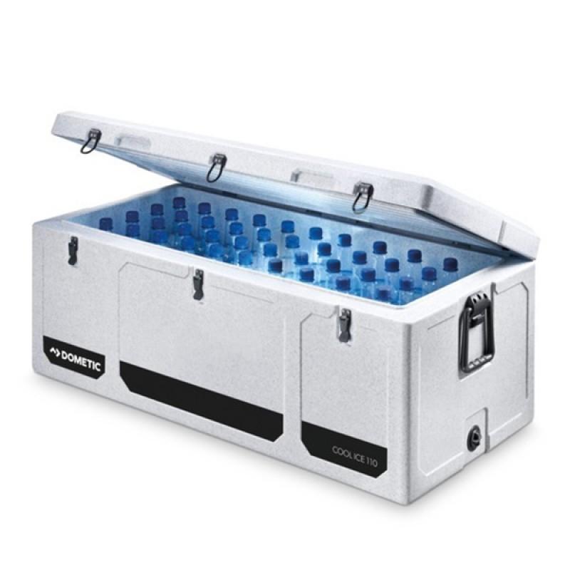 Изотермический контейнер Dometic Cool-Ice WCI-110 111л
