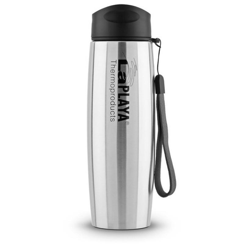 Термокружка LaPlaya Thermo Mug SS Strap 0.5L Silver