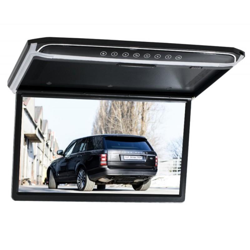 Потолочный монитор для автомобиля Потолочный монитор 17,3 AVEL AVS1707MPP (черный)