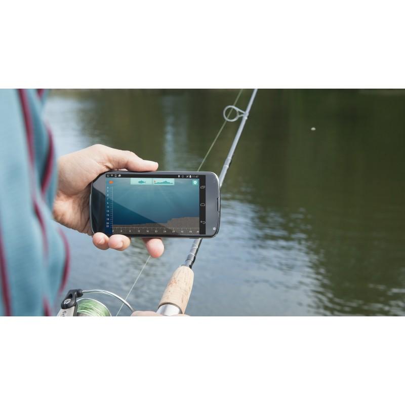 Беспроводной эхолот iBobber Pulse Bluetooth Smart (+ Леска в подарок!) (фото 4)