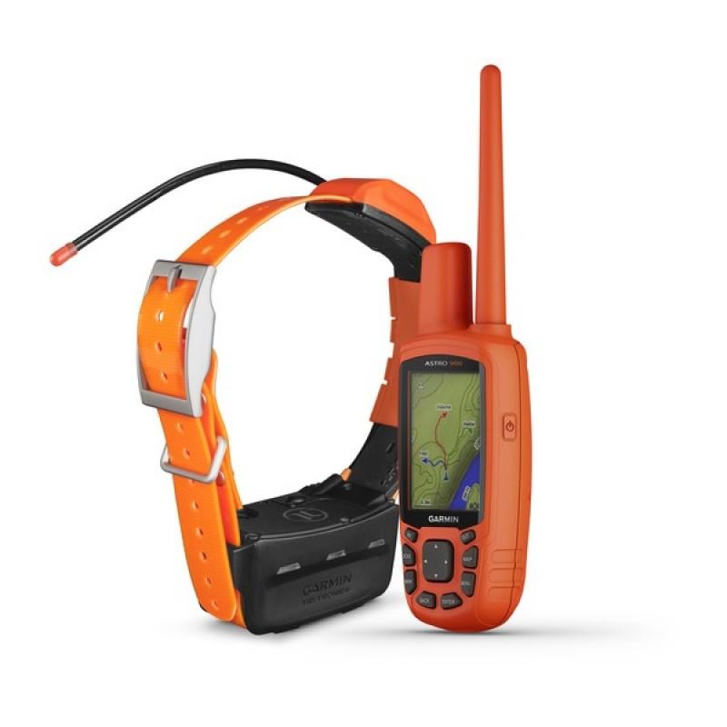 GPS-ошейник Garmin Astro 900 с ошейником Garmin T9