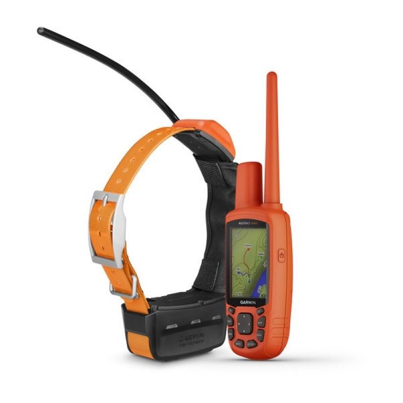 GPS-ошейник Garmin Astro 900 с ошейником Garmin T9 (фото 2)