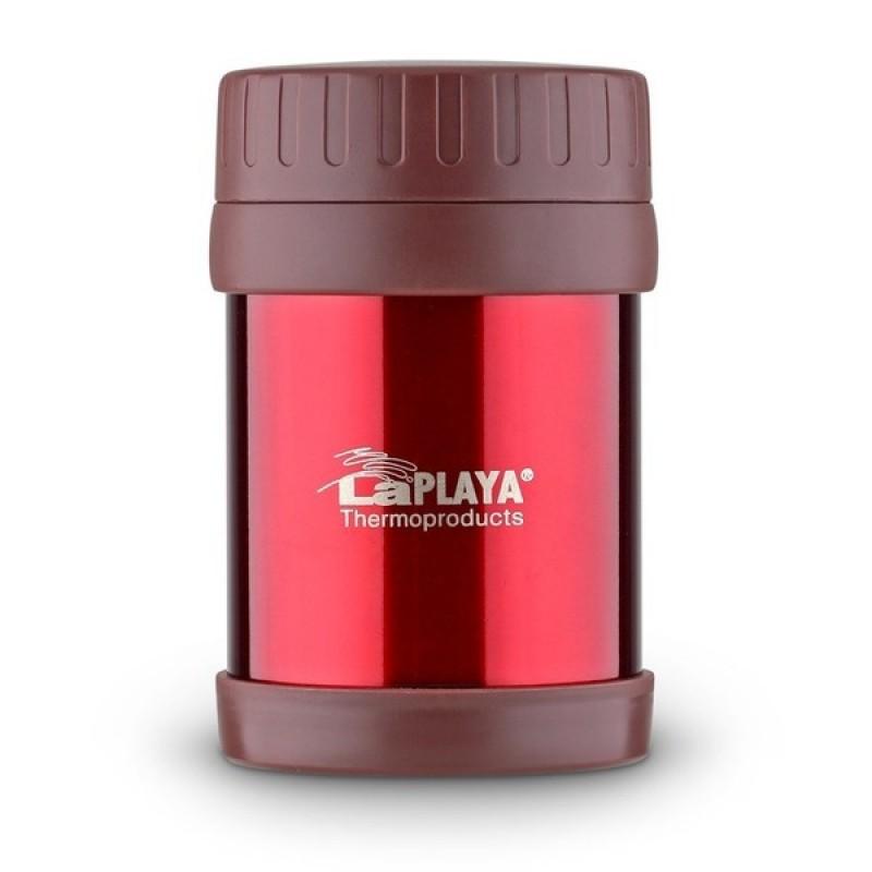 Термос для еды LaPlaya Food Container JMG 0.35L Red