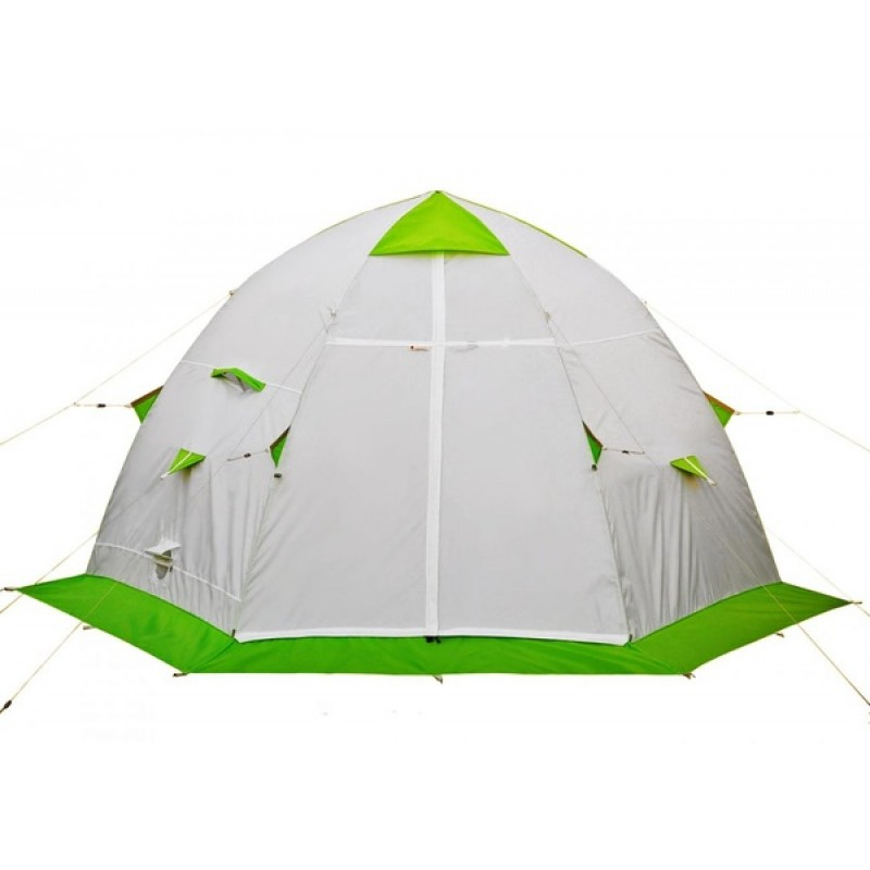 Зимняя палатка ЛОТОС 5С (пол ПУ 4000)