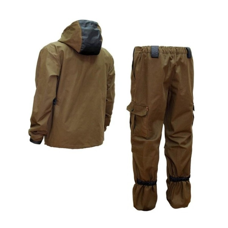 Летний костюм Gnoll (Хлопок, Орех)  ЭЛЕМЕНТАЛЬ (фото 2)