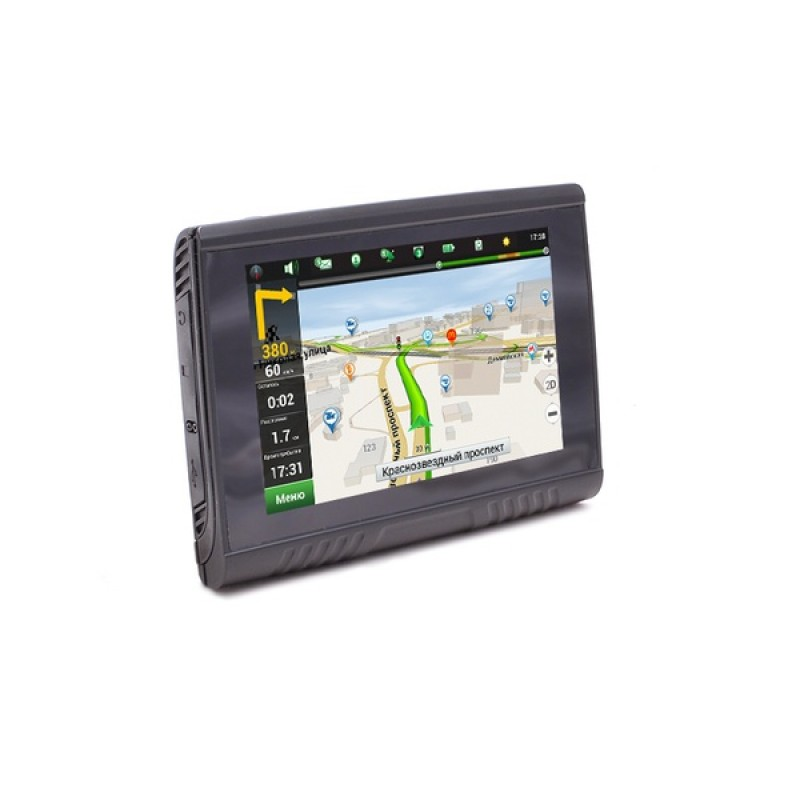 Мото навигатор Avis DRC050G