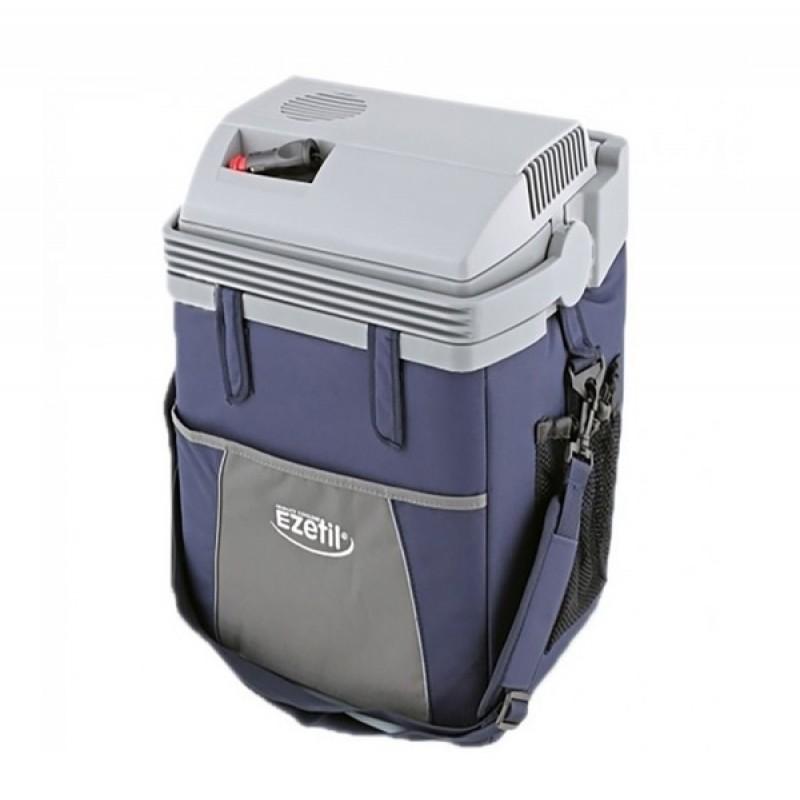Автомобильный холодильник Ezetil ESC 21 12V Blue