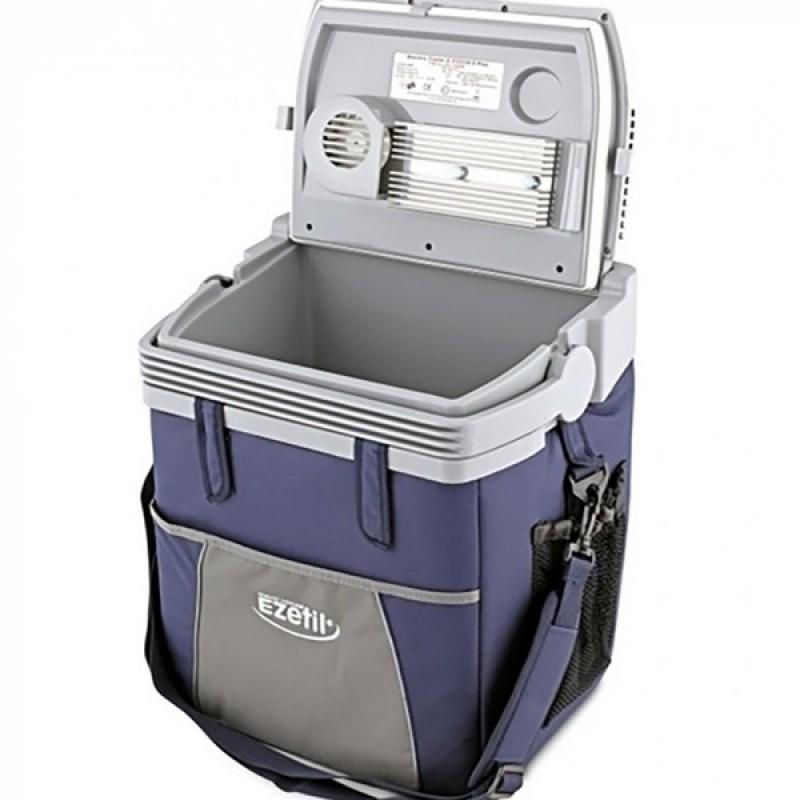 Автомобильный холодильник Ezetil ESC 21 12V Blue (фото 2)