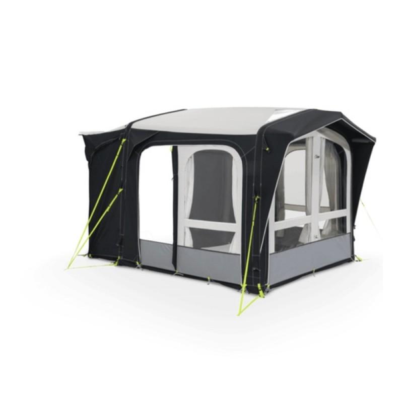 Надувная авто палатка для минивена Dometic Club AIR Pro DA (фото 2)
