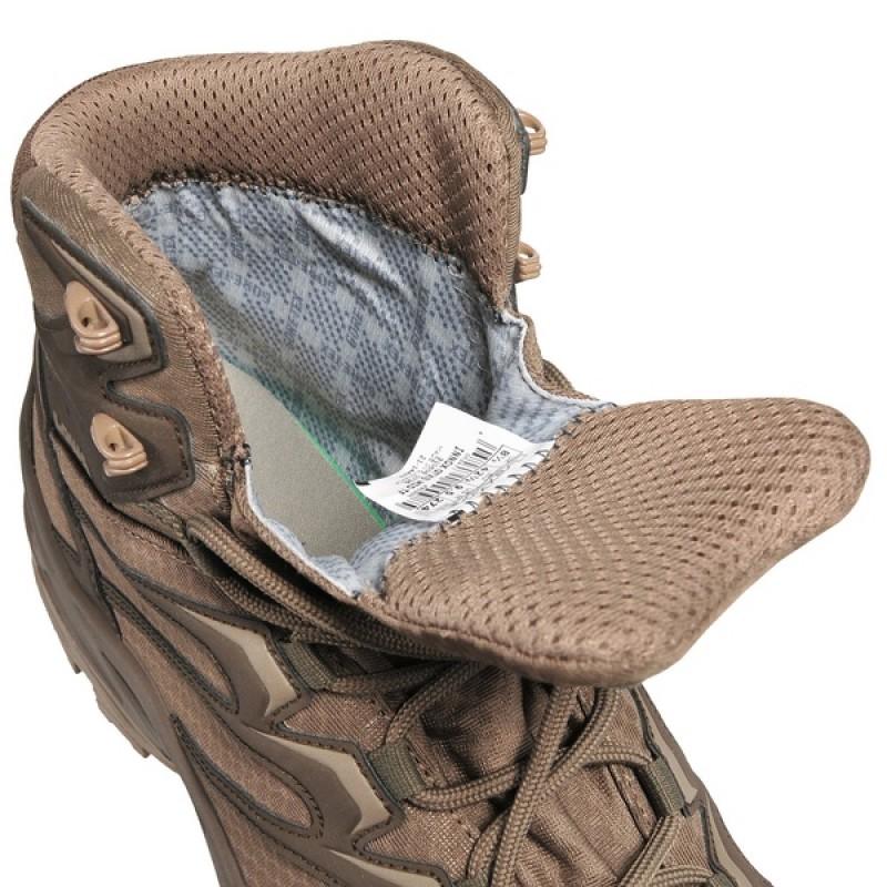 Тактические ботинки Lowa INNOX MID TF Coyote (фото 3)