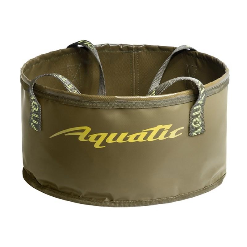 Ведро для замешивания прикормки Aquatic В-02 (большое)