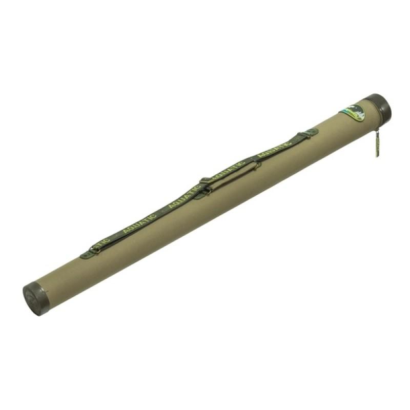 Тубус Aquatic Т-75 без кармана (75 мм, 120 см)