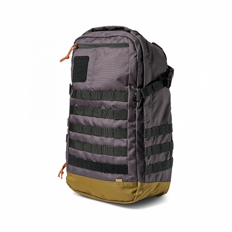 Тактический рюкзак 5.11 Tactical RAPID ORIGIN STOKEHOLD (982) (фото 2)