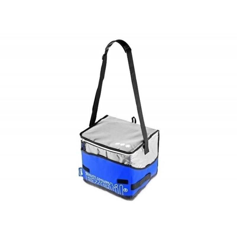 Сумка-термос Ezetil KC Extreme 16 blue 16 литров (фото 2)
