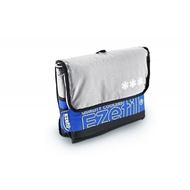 Сумка-термос Ezetil KC Extreme 16 blue 16 литров (фото 3)