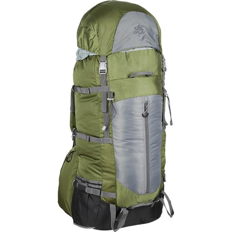 Туристический рюкзак СПЛАВ BASTION 130 (оранжевый) (фото 2)