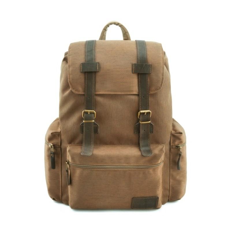 Рюкзак Aquatic Р-29СК городской (светло-коричневый)
