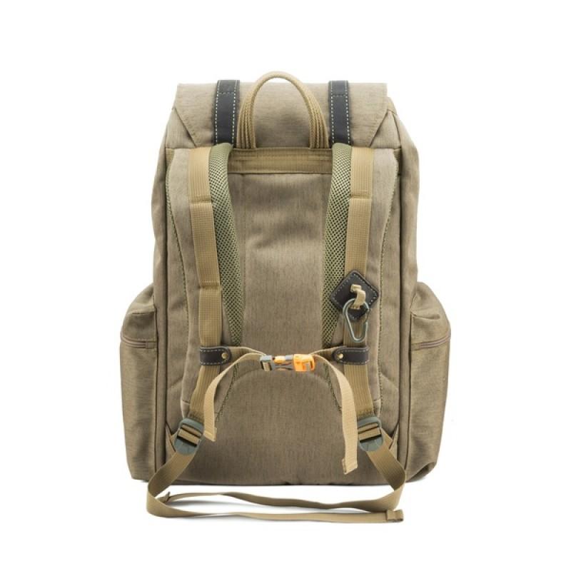 Рюкзак Aquatic Р-29СК городской (светло-коричневый) (фото 3)