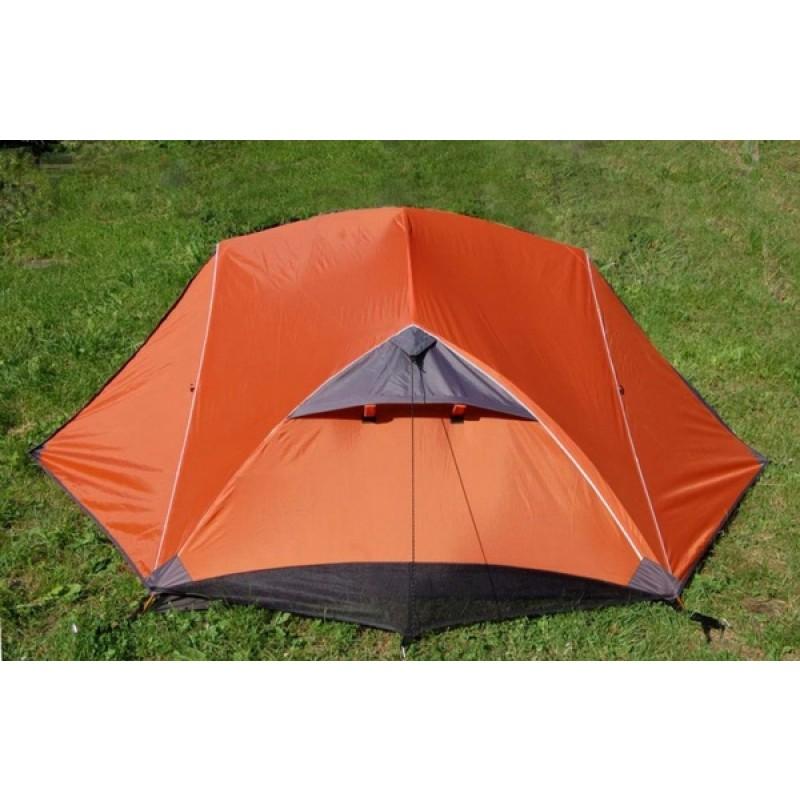 Палатка Tramp WILD 2 (V2) (фото 2)