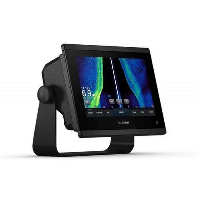 Картплоттер Garmin GPSMAP 723XSV