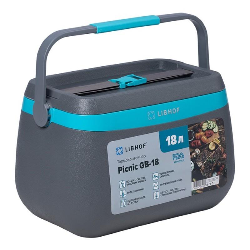 Изотермический контейнер Libhof Picnic GB-18