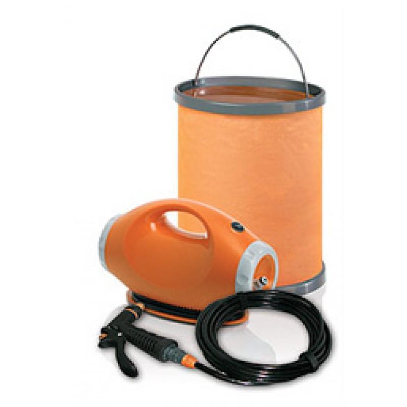 Минимойка компактная BERKUT Smart Washer SW-C1 (2л/мин, 12В, 60Вт, 15л)