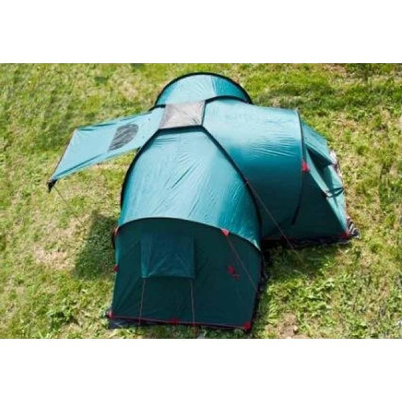 Палатка Tramp Brest 9 (V2) (фото 2)