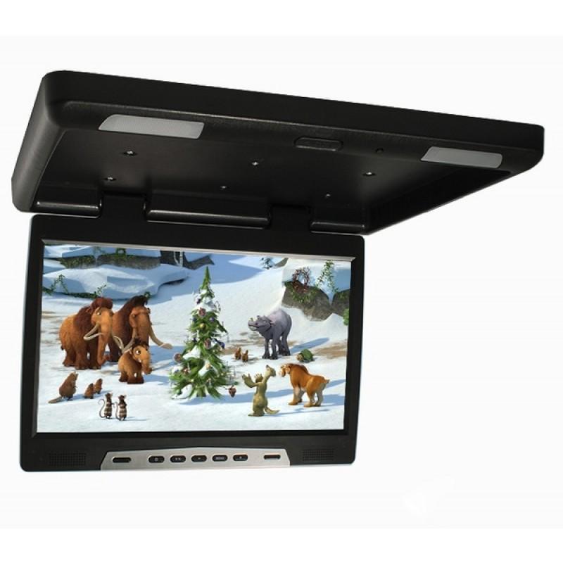 Потолочный монитор для автомобиля Потолочный монитор 20,1 AVEL AVS2020MPP (черный)