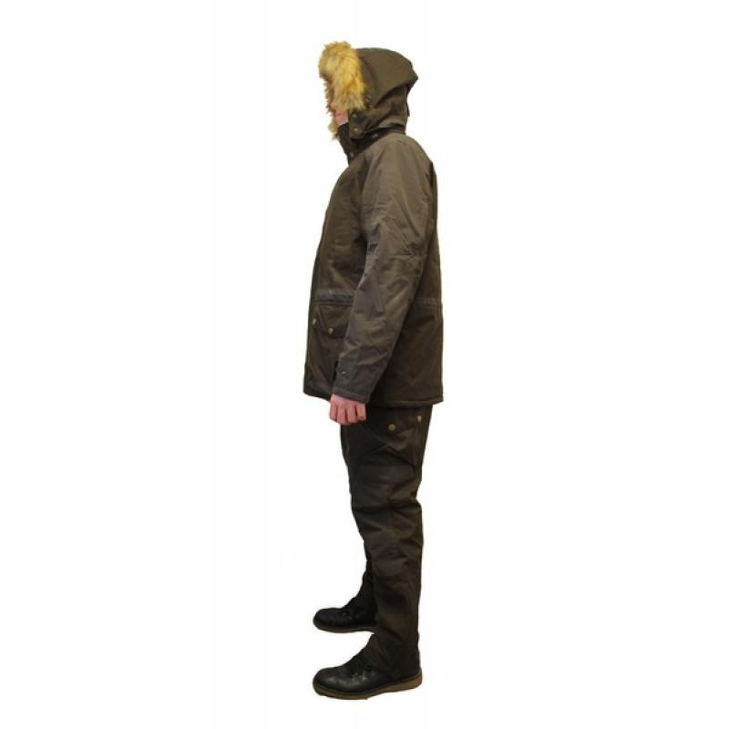 Демисезонный костюм для охоты и рыбалки Remington Men Shadow Brown (RM1022-903) (фото 2)